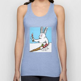 Gonna' Be One Of Those... Unisex Tank Top