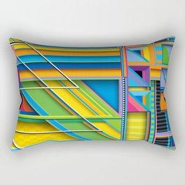 J Series.30ab Rectangular Pillow