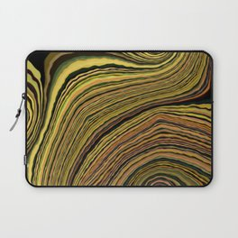 Goldenization Laptop Sleeve