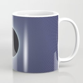 Stephen Hawking: Event Horizon Coffee Mug
