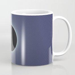 Stephen Hawking: Event Horizon Coffee Mug