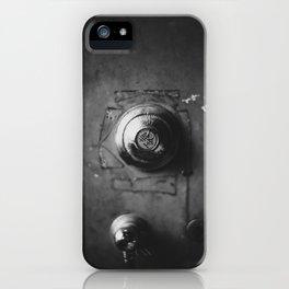 combination iPhone Case