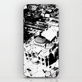 Palace iPhone Skin
