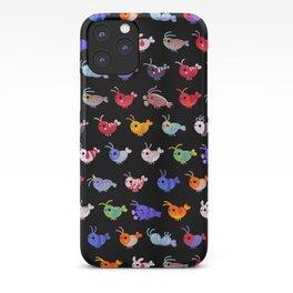 Freshwater shrimp iPhone Case