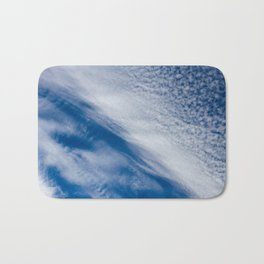 Cloud 01 Bath Mat