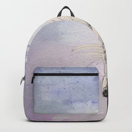 GeometriCat Backpack