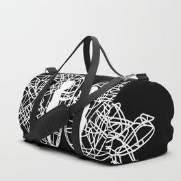 love 1.0 Duffle Bag