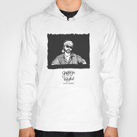 gangster Hoodies featuring Gangster Rathne by gappiya