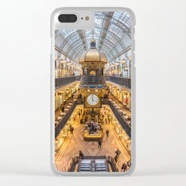 Queen Victoria Building, Sydney Clear iPhone Case
