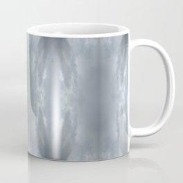 Spring Grey Formation Coffee Mug