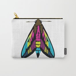 Pan Moth Carry-All Pouch