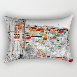Valparaíso Rectangular Pillow