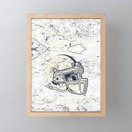 Football - Champion League Framed Mini Art Print