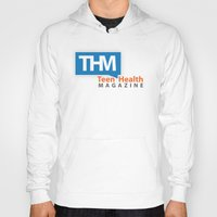 health Hoodies featuring Teen Health Magazine by TeenHealthMagazine