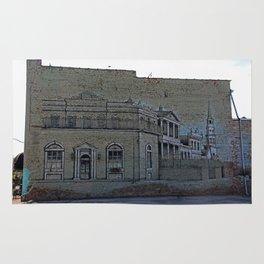 A Toledo Mural II Rug