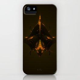 King Dark CatFish iPhone Case