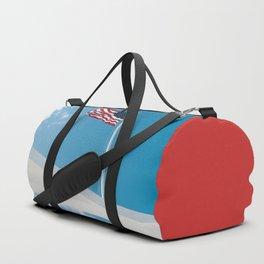 Pearl Harbor Duffle Bag