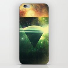 Resonance iPhone & iPod Skin