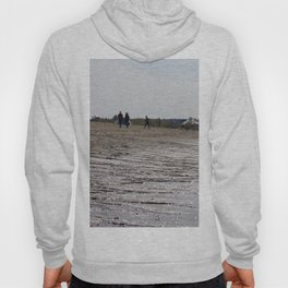 English Bay sand Hoody