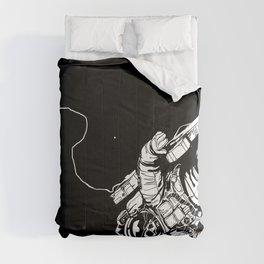 Lost in Eternity II Comforters