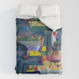 Kill The Wabbit (Provenance Series) Comforters