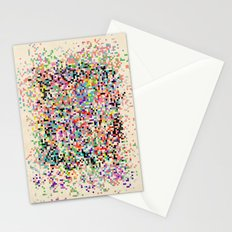sth changes Stationery Cards