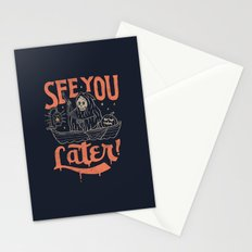 See You Stationery Cards