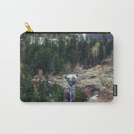 Mountain Pano Carry-All Pouch