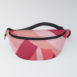 Pucciana Red Fruits Fanny Pack