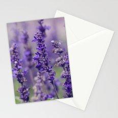 Lovely Lavender Stationery Cards