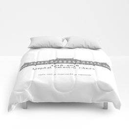HexArchi - Portugal, Esposende, Hospital Valentim Ribeiro Comforters