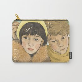 Вам и не снилось… - Could one Imagine? Carry-All Pouch