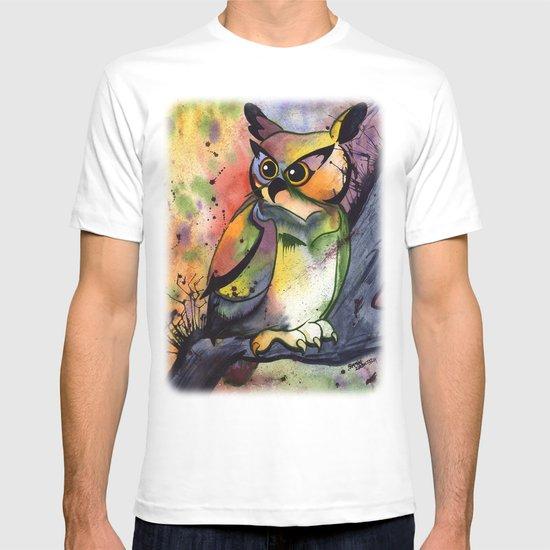 Grand Duc d'Amerique T-shirt