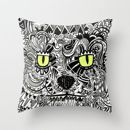 Shandy Throw Pillow
