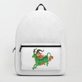 Qilin Backpack