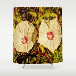Wild Soul Shower Curtain