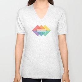 Orlando Pride Shirt Unisex V-Neck