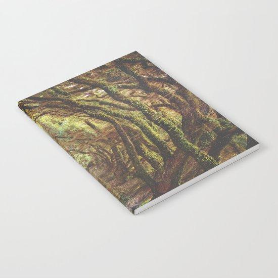 Woods II Notebook