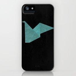 Fold  iPhone Case