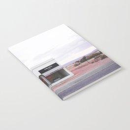 Pink Marfa Notebook