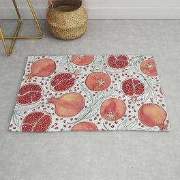 Old Pomegranates Rug