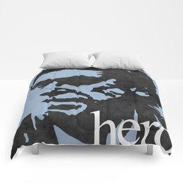 Charles Bukowski - hero. Comforters