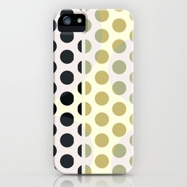 hideaway iPhone Case