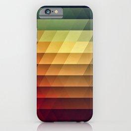 fyll ygyn iPhone Case