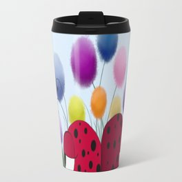 I'll Never Turn My Back On You Travel Mug
