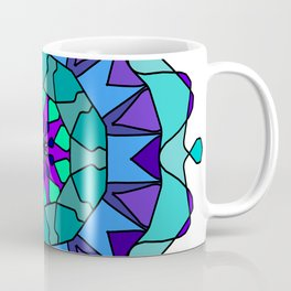 very detailed and easily editable Coffee Mug