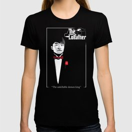The LoL father T-shirt