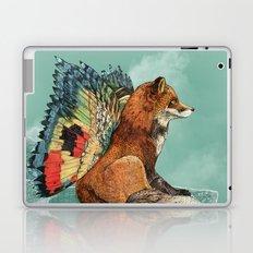 Flying Fox Laptop & iPad Skin