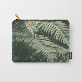 Ferns V Carry-All Pouch