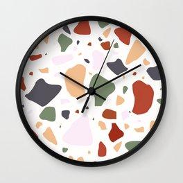 Esprit III Wall Clock
